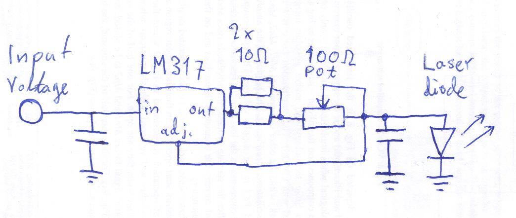 ldcircuit burning laser diode circuit diagram efcaviation com Simple Electrical Wiring Diagrams at honlapkeszites.co