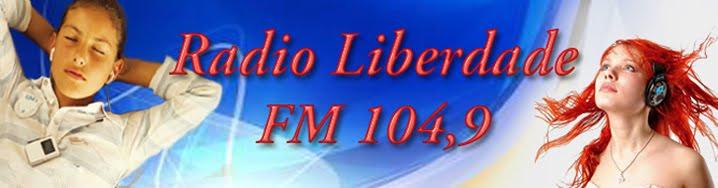 Radio Liberdade Fm 104,9