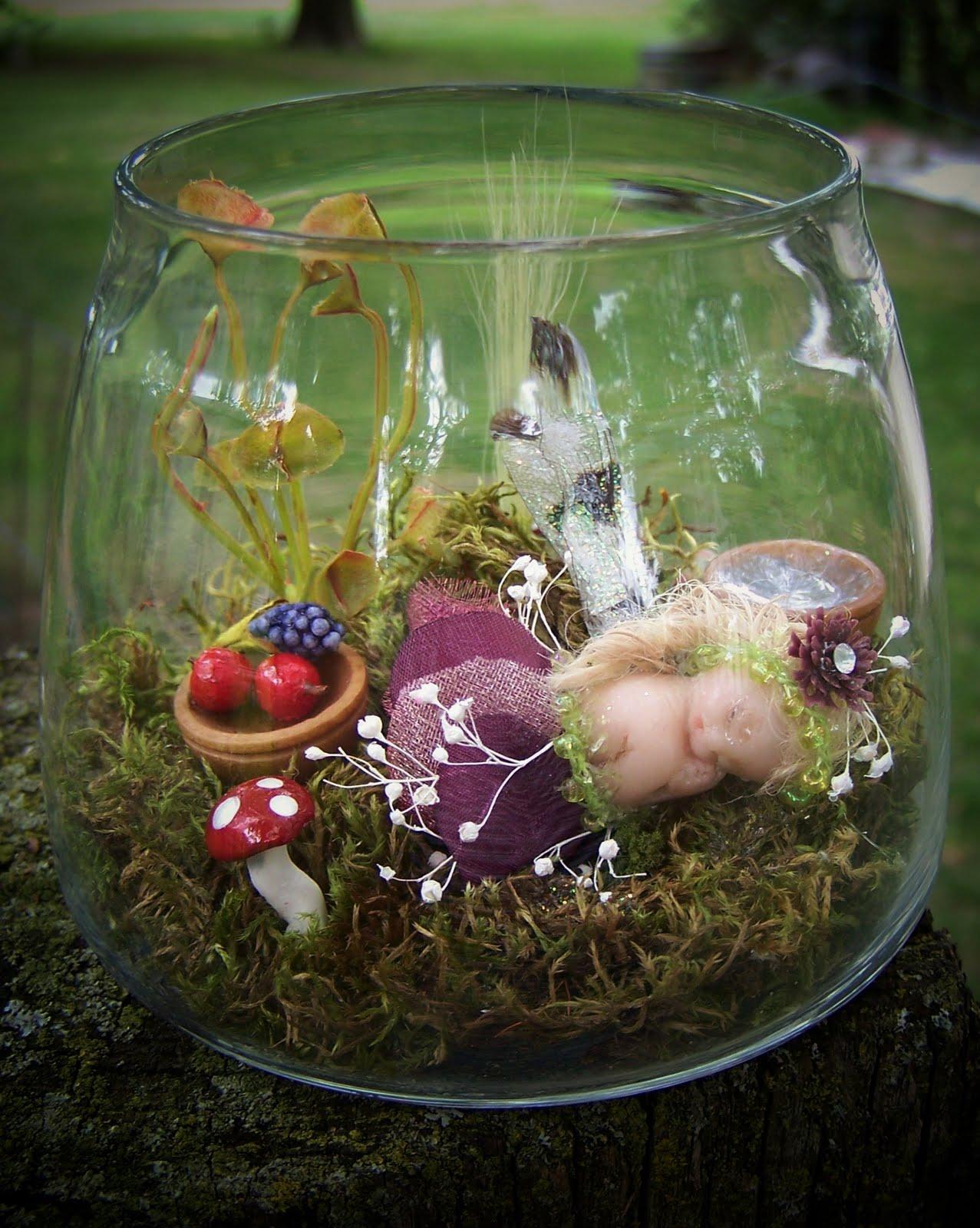 Fairy Jar DIY Amp Recipes For Creativity Pinterest