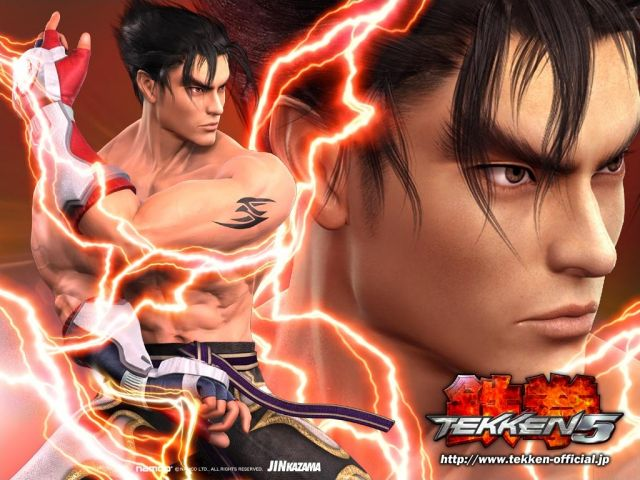 tekken 6 wallpaper. Watch the full movie of Tekken