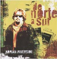 Adrian Riverside de norte a sur