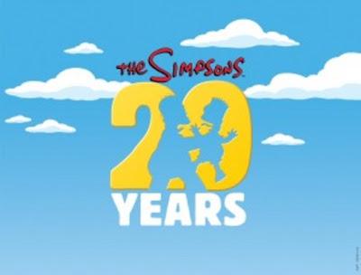 Joyeux anniversaire bart francis brasilis - Anniversaire simpson ...