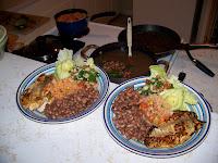 Matagorda Seafood Platter