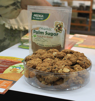 Palm Sugar's Cookies
