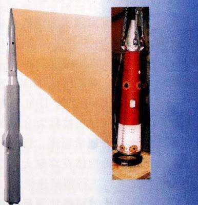 Warship Us Navy Standard Sm3 Missile
