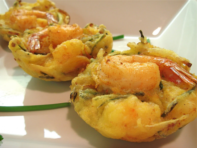Cucur Udang (Prawn Fritters) Recipes — Dishmaps