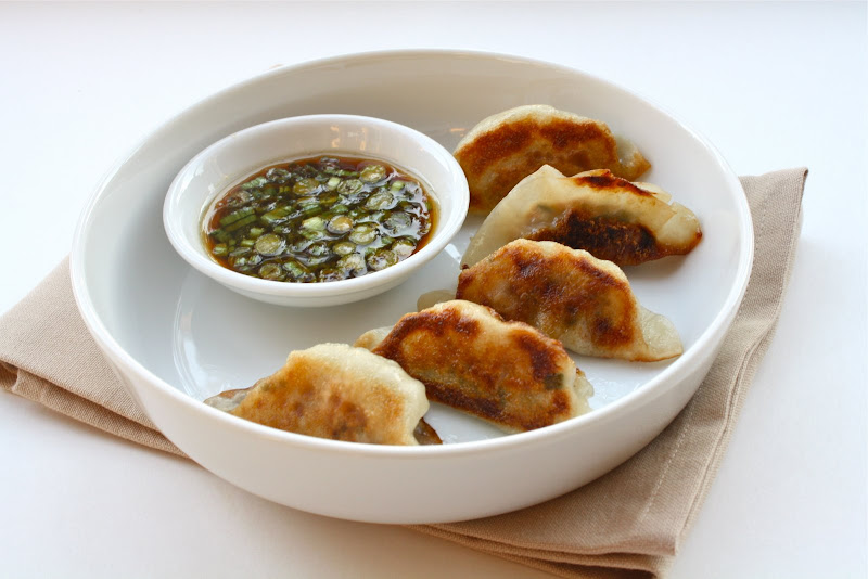 Seasaltwithfood: Dumplings-Pot Stickers