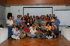 COORDENAÇÕES BRASIL LOCAL NACIONAL - 2006 a 2009