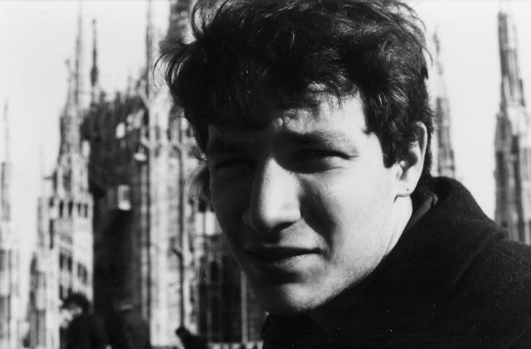 Peter in 1984
