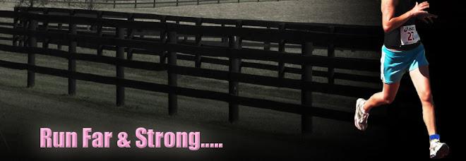 Run Far & Strong