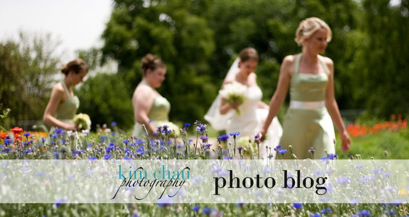 Minot North Dakota Wedding and Portrait Photographer Kim Chau