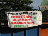Welcome to Occupied Ireland