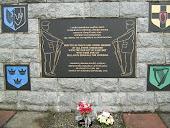 éirígí Remember Óglach Brendan Watters