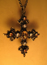 Ett vackert kors..