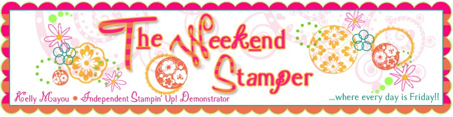 The Weekend Stamper