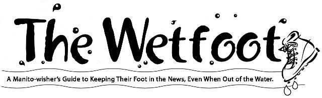 The Wetfoot Blog