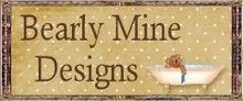 Bearly Mine Designs