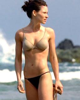Bikini Evangeline Lilly
