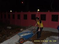 Pembinaan Kolam