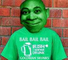 HAPPY ST PADDY'S