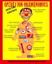 OPERATION OBAMANOMICS