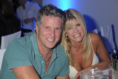 Donny Deutsch and guest Liza Sandler