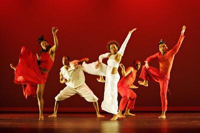 Ecidence Dance Company