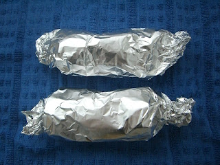 Southwest Steak and Egg Breakfast Burritos