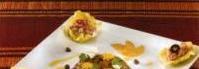 recette de cuisine felfel mssayer salade tunisienne poivrons Pour une délicieuse Salade à la mode Tunisienne