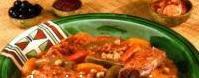 Découvrez la Recette du Couscous Tunisien à l' agneau