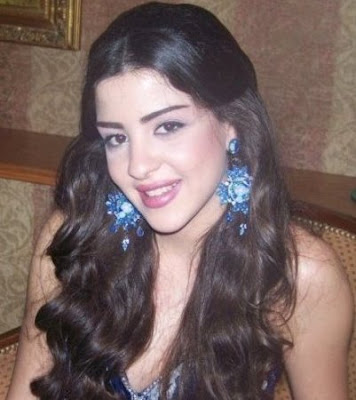 Miss Liban 2010 est Rahaf Abdallah ! ! (Photos)