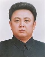 Plantas de interior: Kim Jong-Il