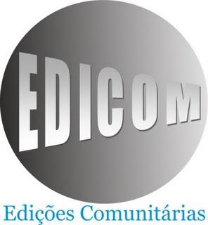 EDITORA EDICOM - Edições Comunitárias