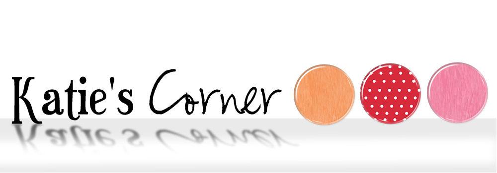 Katie's Corner