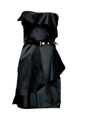 Long Dresses, Ankle Length Dress from Little black dress