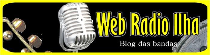 WebRadioIlha