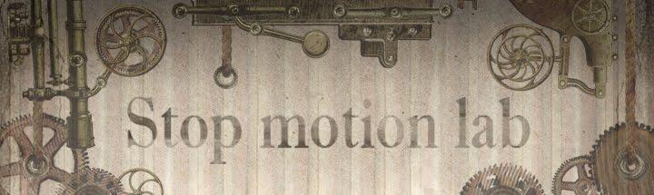 Stop motion LAB