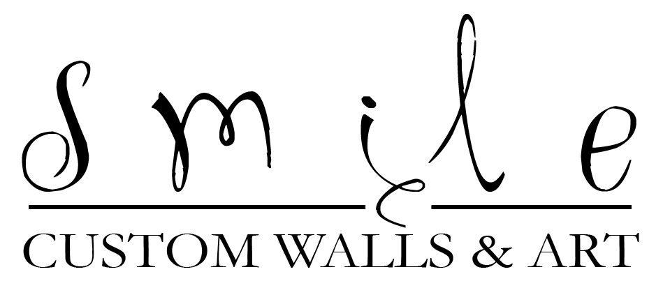 Smile Custom Walls
