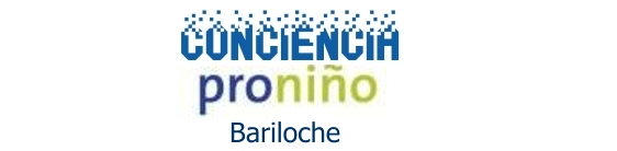 Conciencia Proniño Bariloche