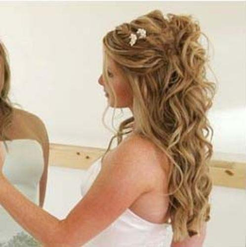 moderne frisuren für schulterlanges haar