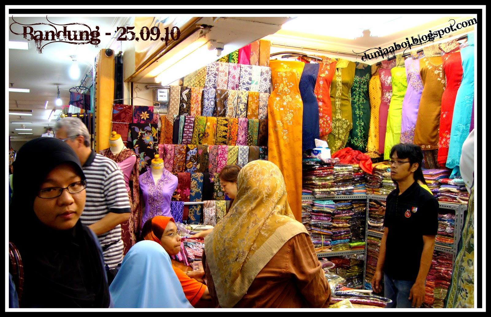 Baju muslim murah pasar klewer kata kata sms Baju gamis pasar baru bandung