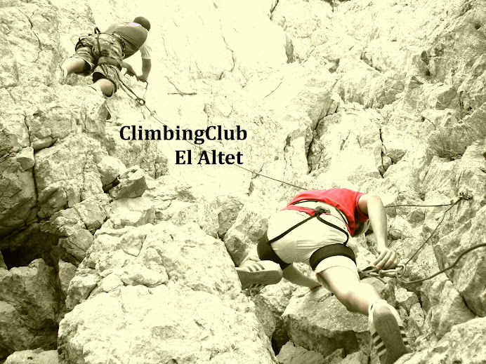Climbing Club El Altet