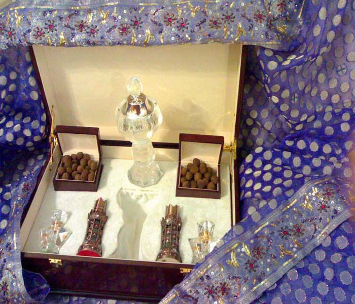 Henna Party Gift Ideas : Arab mania gift ideas for bride on henna party