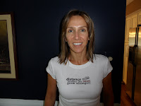 Who Wants a Kara Goucher signed tee?