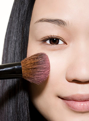 blush Basics Of Blushing