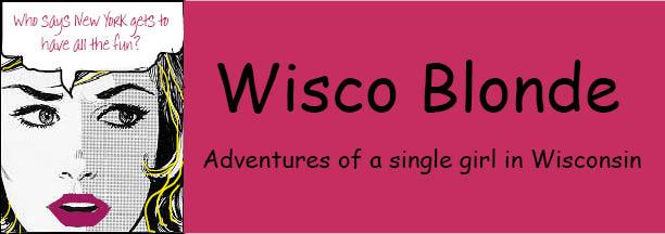Wisco Blonde