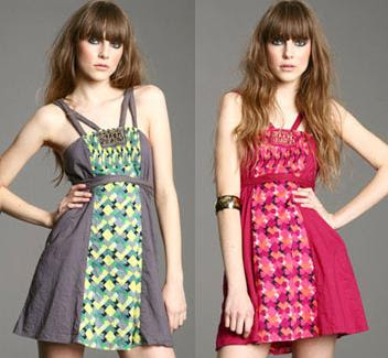 Dress Designer Online on Am Fashion  Window Shopping At Uk Urban Outfitters Online