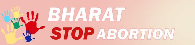 Bharat Stop Abortion