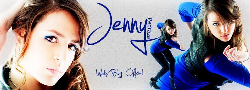 Jenny Pedraza Blog