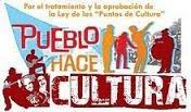 Pueblo hace Cultura